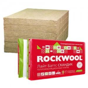 Роквул (Rockwool)