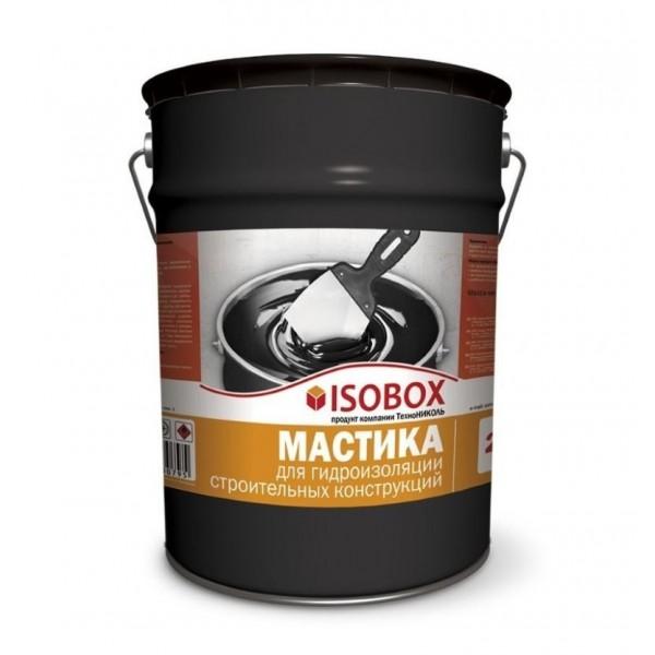 Купить Праймер битумный ISOBOX 18 кг в Уфе цена